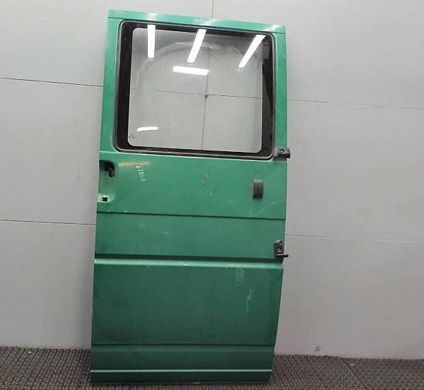 Задняя дверь на транспортер т4 загрузка вагонов на элеваторе