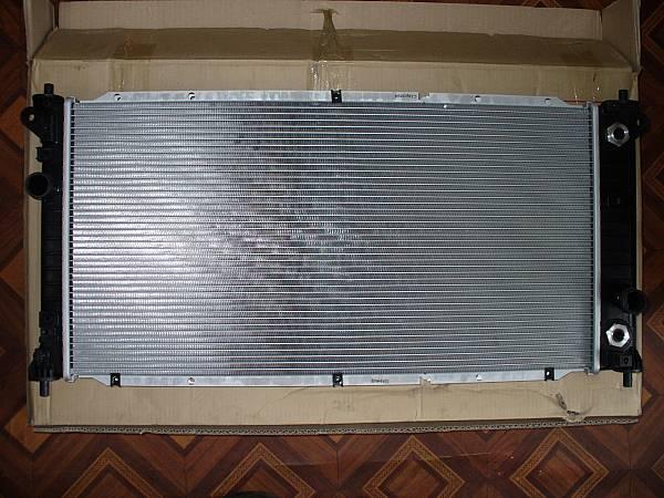 база санг йонг купить радиатор цена (по вопросам